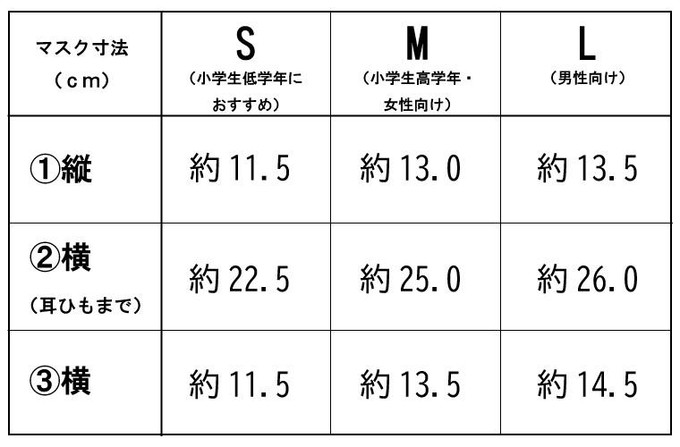 【520039】限定カラー 薄地 やさしくつつみマスク 抗菌防臭加工 綿混タイプ ニット製 S・M・L 日本製 婦人 紳士