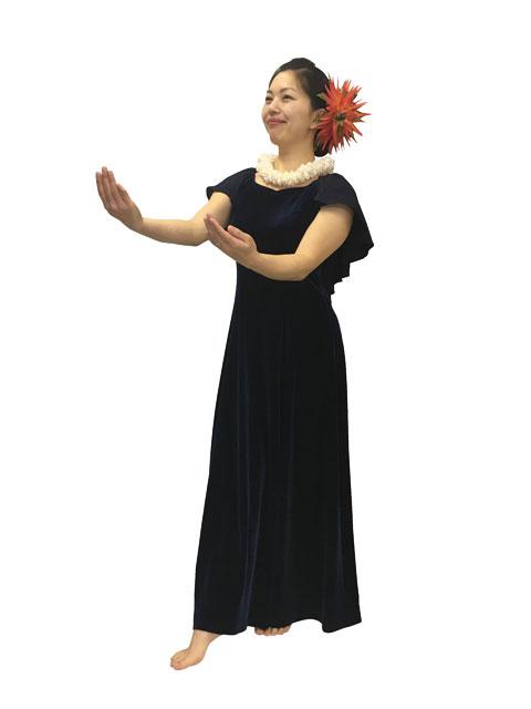 オーダードレス品番KADK03A