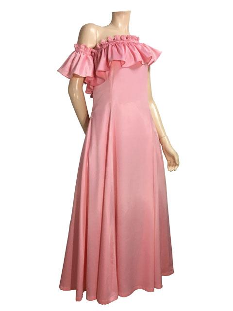 【キャンペーンプレゼント付き】オーダードレス品番KADK04E