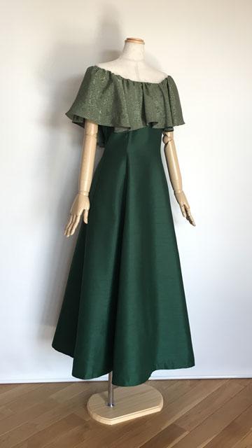 オーダードレス品番KADK01B