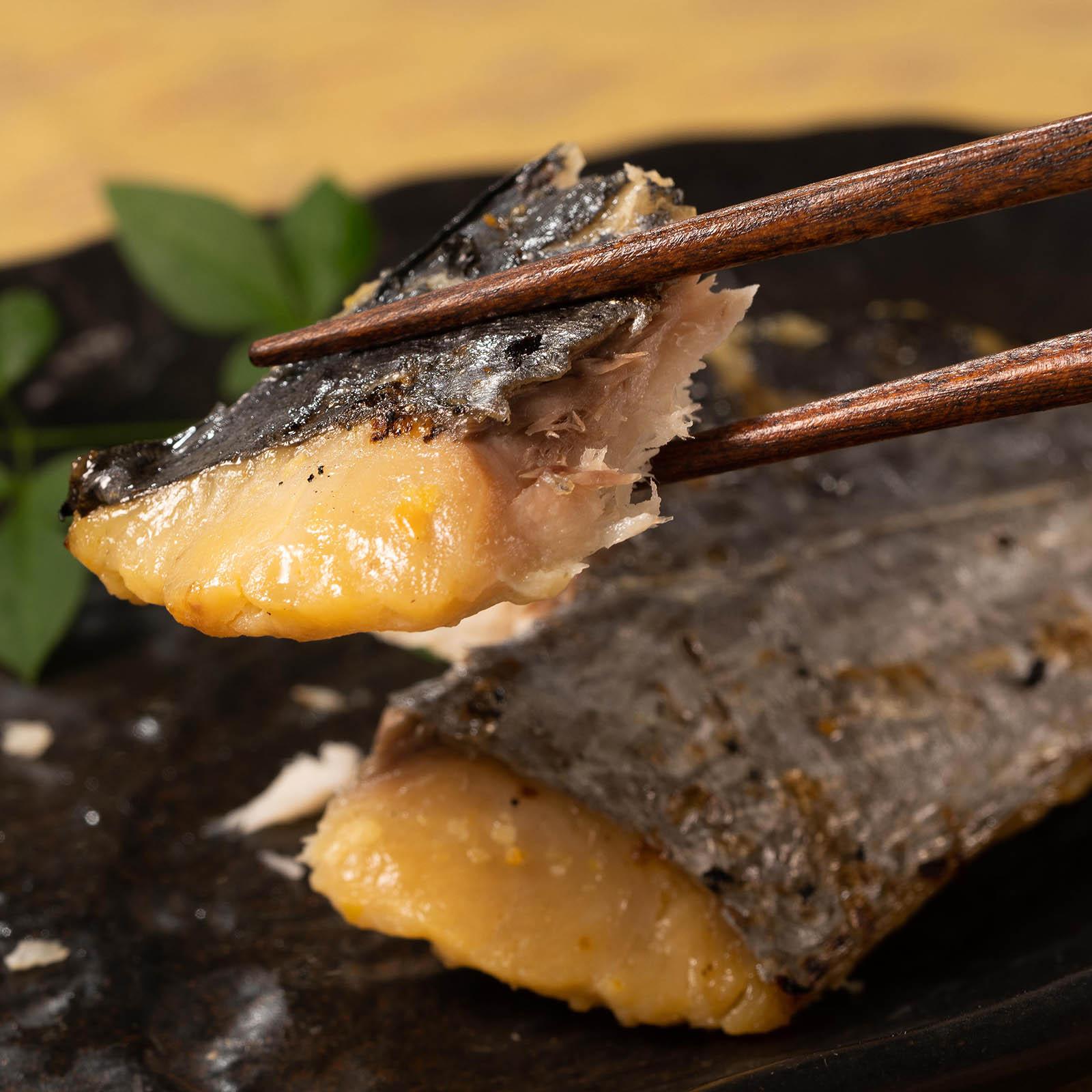 「味噌漬け3種おすすめセット」【送料無料】