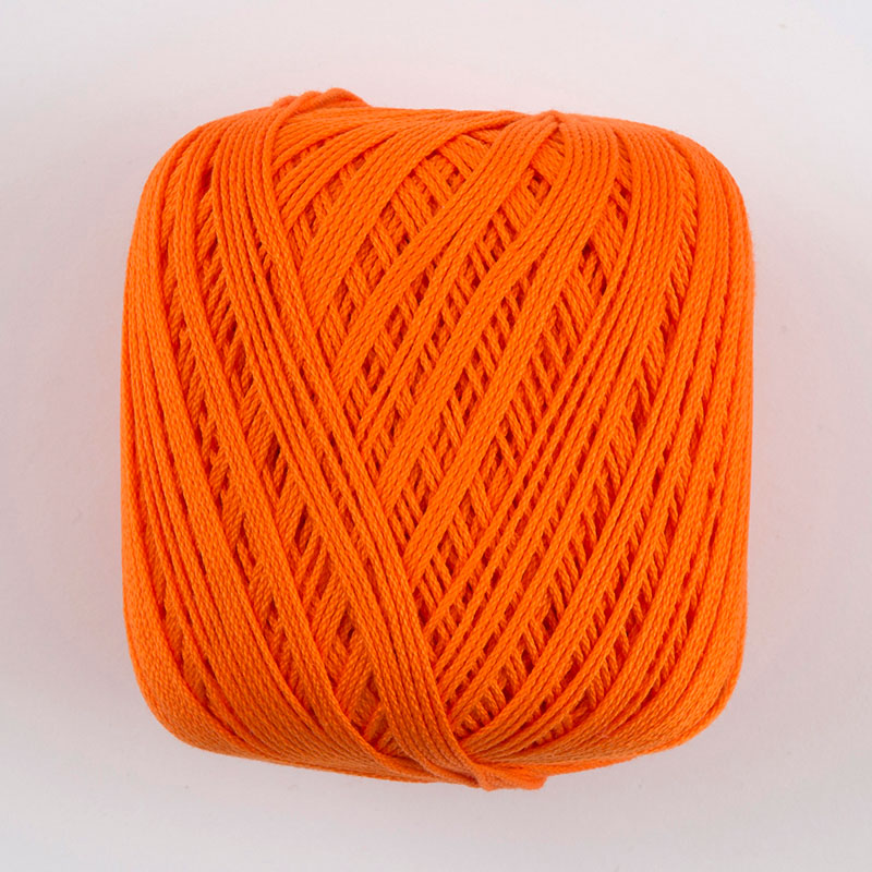 ジャンボ針で編むかぎ針のショール 生なり×O・BL 見本色(毛糸だま 2020年夏号 No.186)