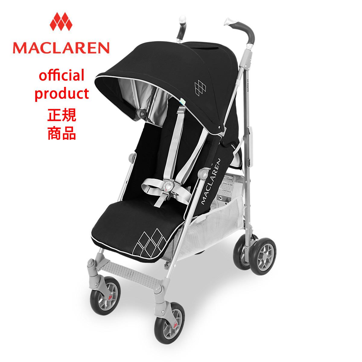 マクラーレンテクノXT_MaclarenTechnoXT