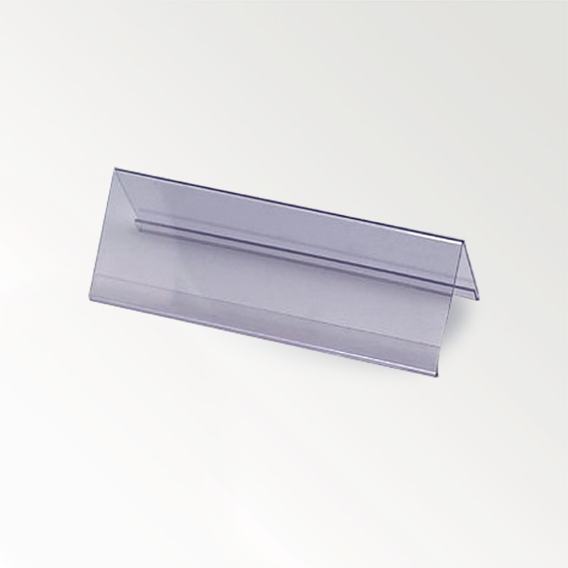 透明ケース「卓上ゲストカード/小」用