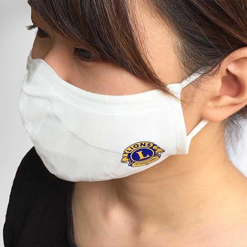 フィットマスク立体3D(洗える安心安全の日本製マスク)