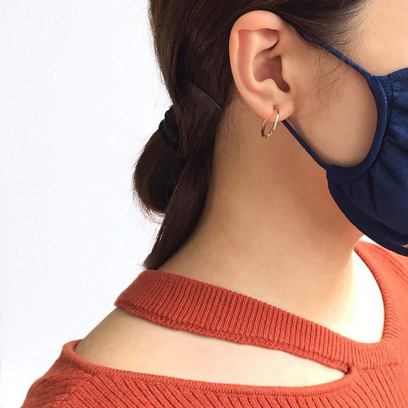 フィットマスク 3枚組(洗える布マスク)