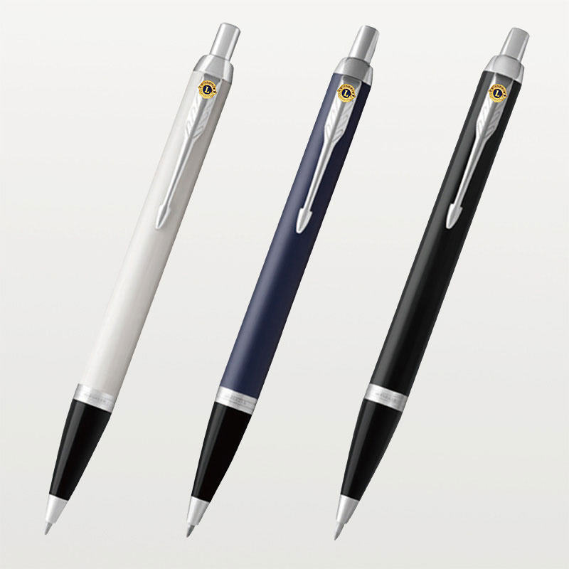 IMボールペン1975