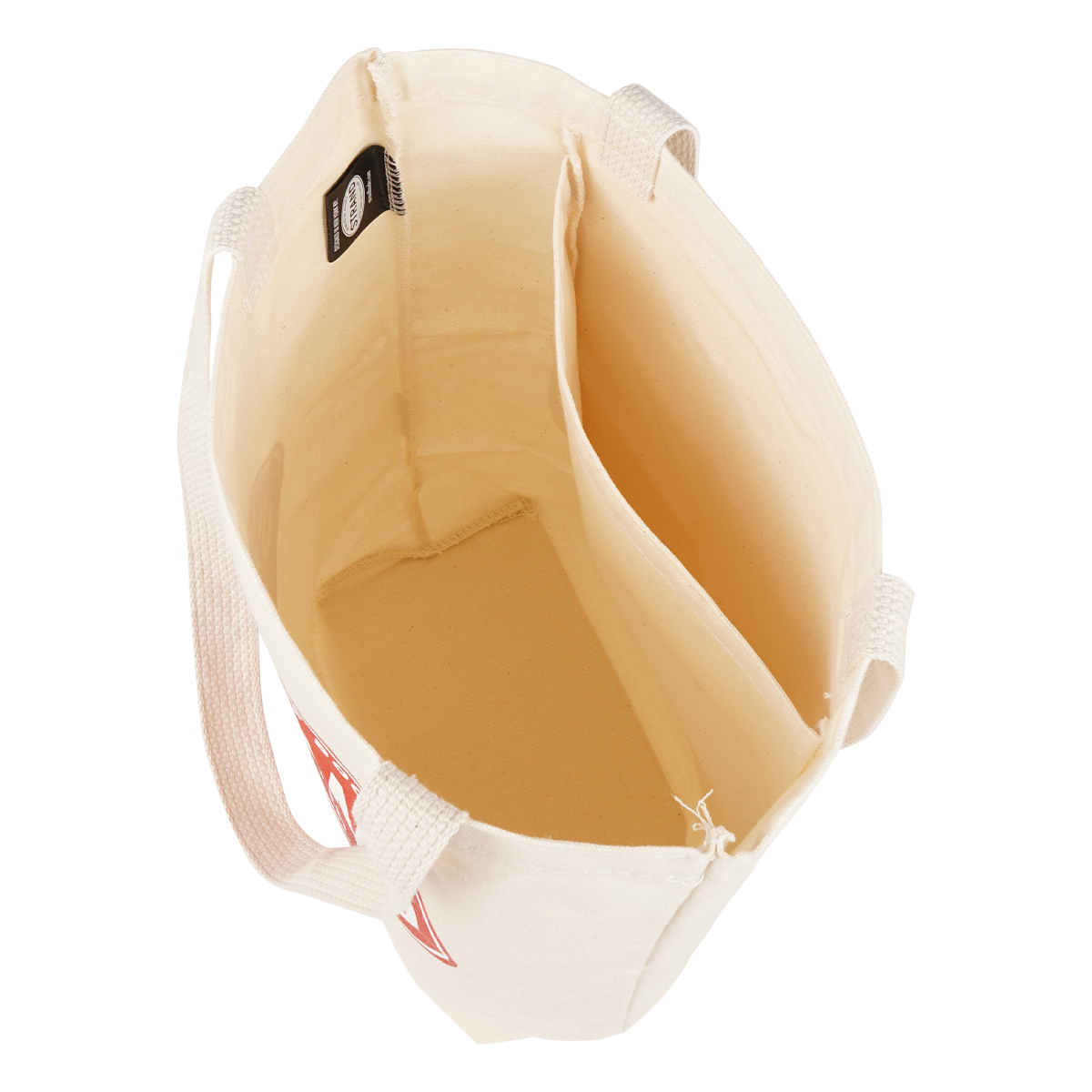 【STRANDBOOKSTORE】Tote Classic Natural トートバッグ M (WHITE) LA19030123
