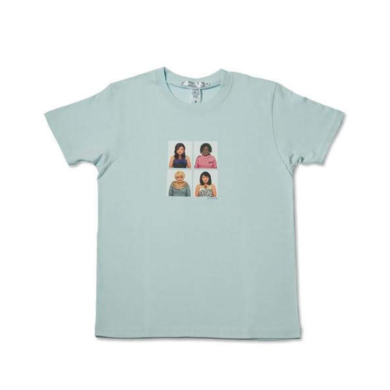 澤田知子 Tシャツ [FACE4]