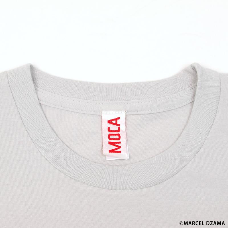 マルセル・ザマ Tシャツ [DEER]