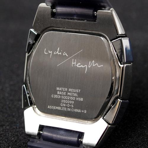 ヘンリー・ボンド 腕時計 [Lydia ウォッチ]