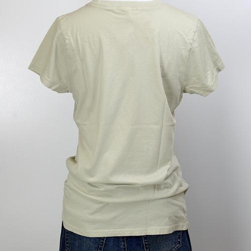 ディヴィッド・シュリグリー Tシャツ [TEETH]