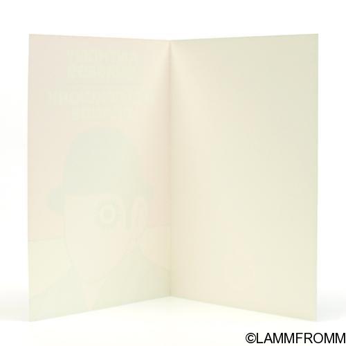 "Out of Print グリーティングカード [テネシー・ウィリアムズ""欲望という名の電車""]"