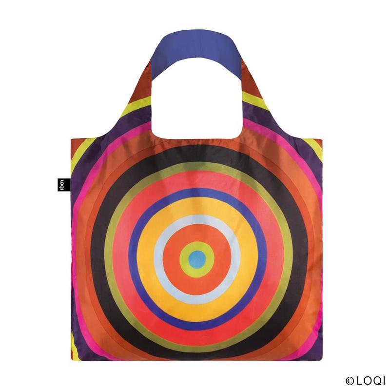 ポール・ケネス トートバッグ [Target 1966-69]