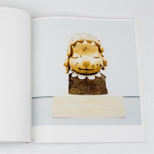 奈良美智 作品集 [Ceramic Works]