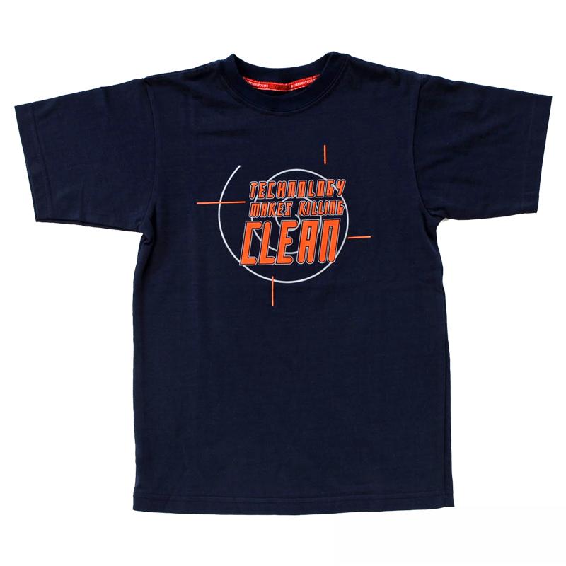 ジョナサン・バーンブルック Tシャツ [clean technology]