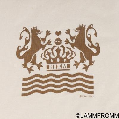 森ヒカリ Tシャツ [Royal HIXM]