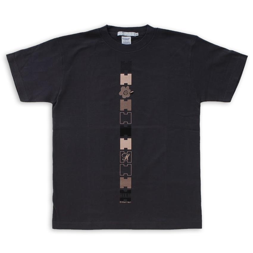 森ヒカリ Tシャツ [Line-H]