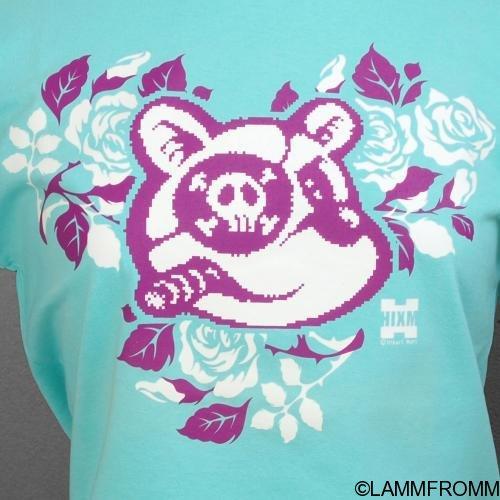 森ヒカリ Tシャツ [Boss Bear]