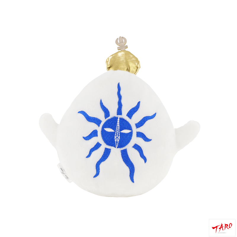 岡本太郎 ぬいぐるみ [太陽の塔 お手玉 M]