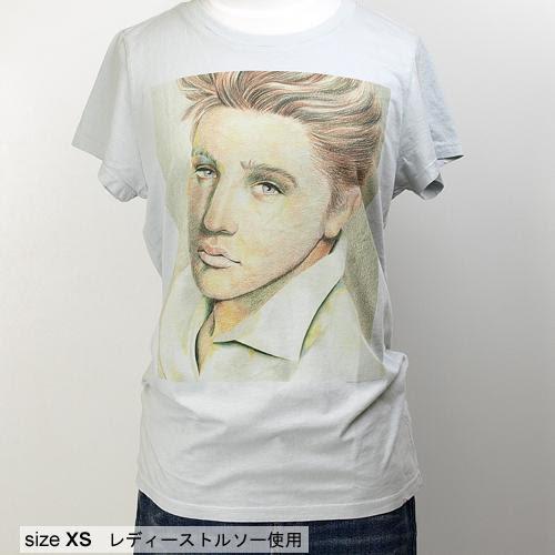 ミルトン・グレイザー Tシャツ [ELVIS]