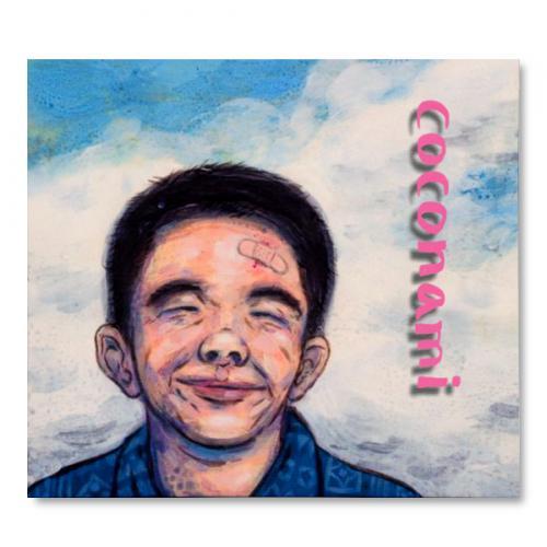 coconami CD [coconami]
