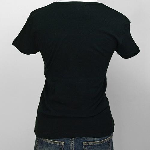 澤田知子 女性用Tシャツ [FACE4]