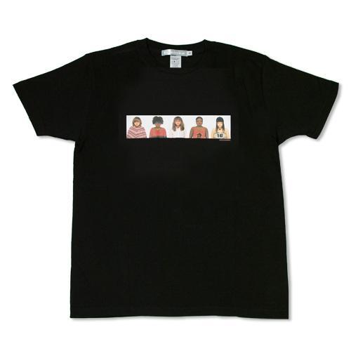 澤田知子 Tシャツ [FACE5]