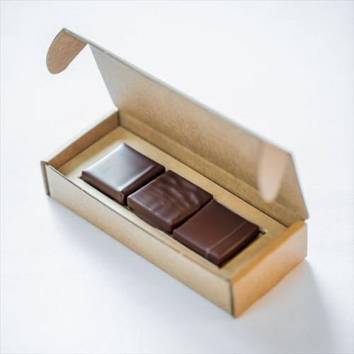 ガナッシュ・オリジン 詰め合わせ 3個入り(3種)