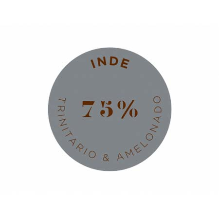 オリジン ノワール 75% インド - トリニタリオ & アメロナド