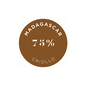 クリュ デクセプション 75% マダガスカル - クリオロ