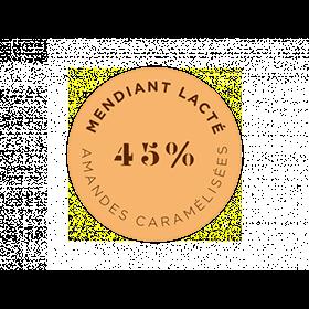 マンディアン オ・レ 45% アーモンド・キャラメリゼ