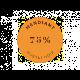 マンディアン ノワール 75% ミューズリー