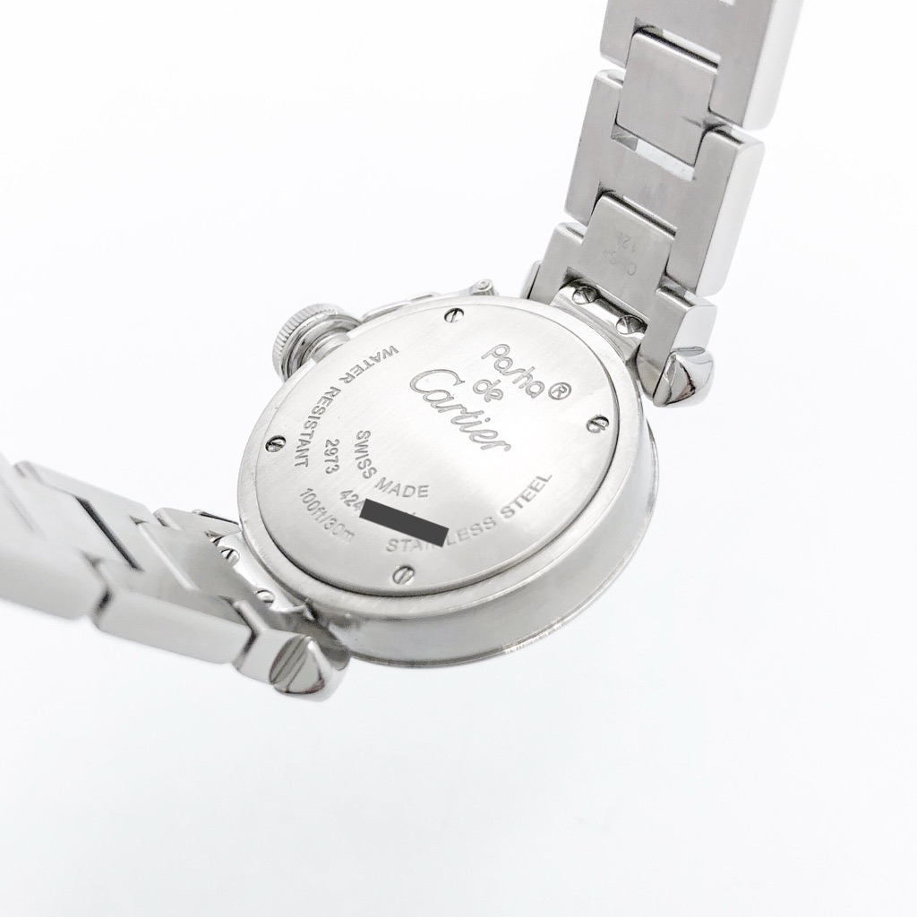 CARTIER / ミスパシャ ダイヤ