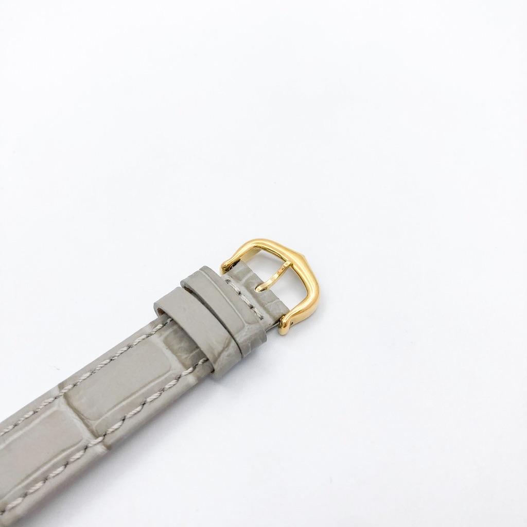 CARTIER / タンク オパラン文字盤 SM ゴールド