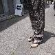 NEEDLES × Suicoke (ニードルズ × スイコック) | Thong Sandal (トングサンダル) - Olive
