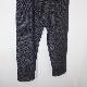 URU(ウル) | 20FWD02 / 5POCKET PANTS  (ファイブポケットパンツ) - BLACK
