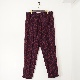 SOUTH2WEST8(サウスツーウエストエイト) | String Slack Pant - India Jq - Paisley