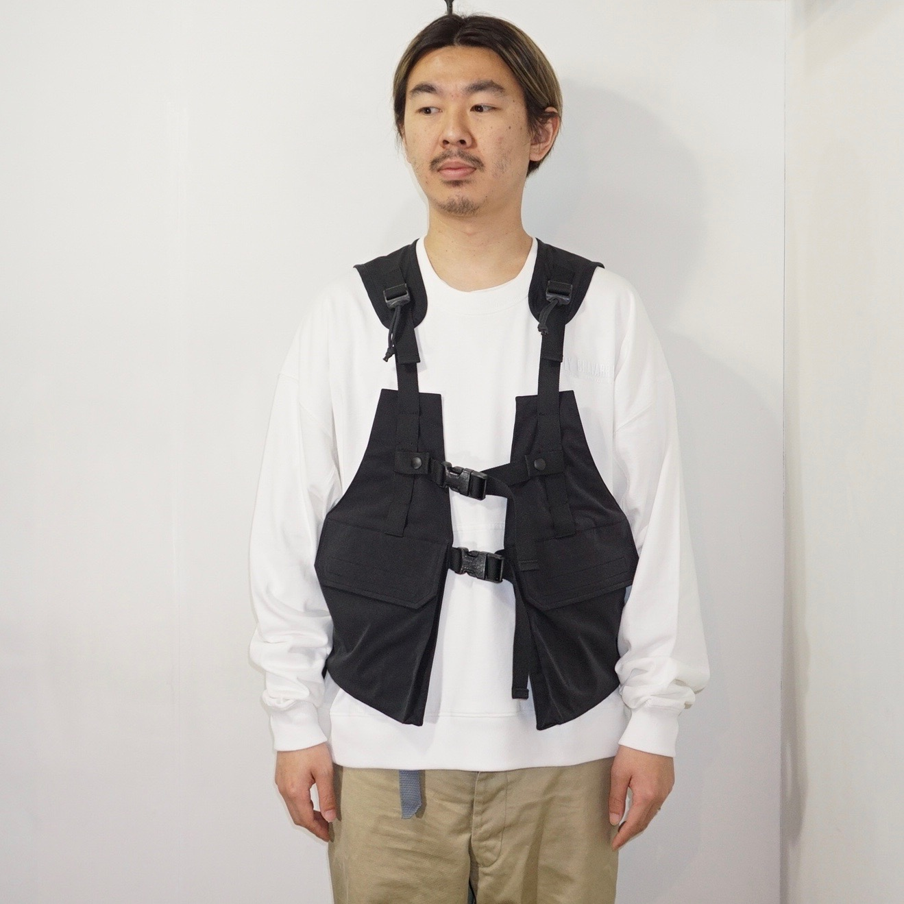 MOUT RECON (マウト リーコン テイラー)|Shooting Vest(シューティングベスト)