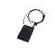 yorozu × KUON (ヨロズ × クオン) | キリハナ角字ガマ口 (キリハナカクジガマグチ) - BLACK × BLACK
