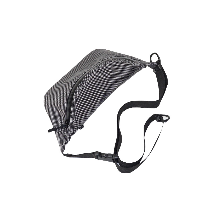 "bagjack (バッグジャック)   hipbag OC""waist pouch"" (ヒップバッグ""ウエストポーチ"")-bi-color"