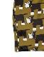 Sasquatchfabrix.(サスクワァッチファブリックス) | NORAKURO H/S SHIRT ( のらくろ ハーフスリーブシャツ) - HOUND's TOOTH PATTERN