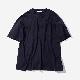 coupronde (クープロンド) | TEE-SHIRTS (Tシャツ) - NAVY