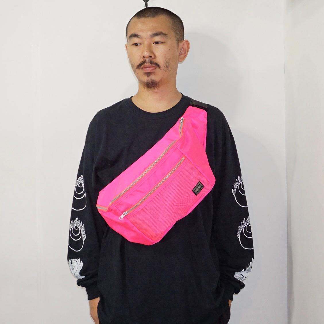 GOOD OL' ×PORTER(グッドオル×ポーター)/BIG SHOULDER BAG(ビックショルダーバッグ)