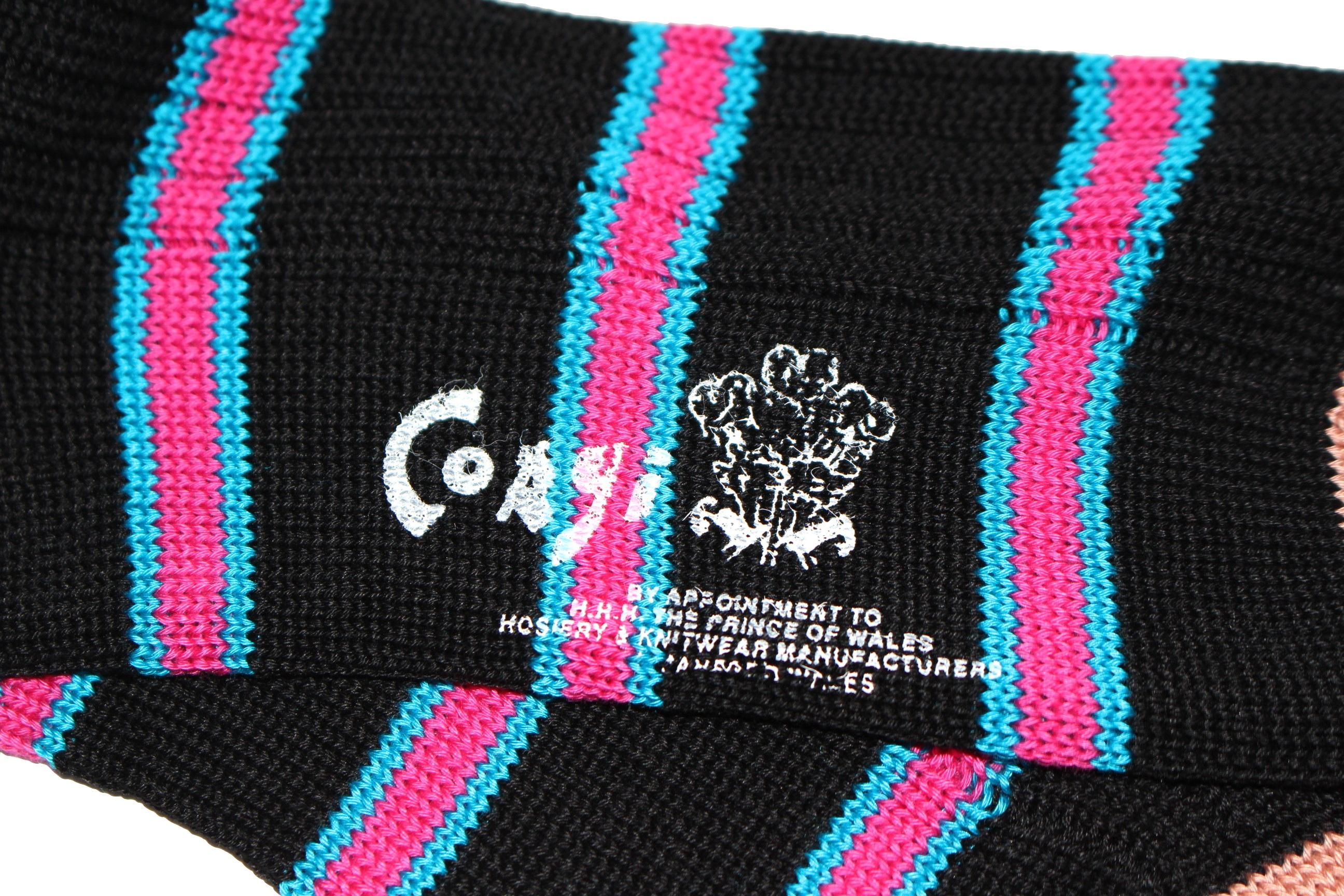 Corgi × Class(コーギー × クラス)   Socks(ソックス)  Style 1539