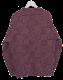 crepuscule(クレープスキュール)/links knit P/O(リンクスニット プルオーバー)