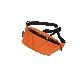 "bagjack (バッグジャック)   hipbag OC""waist pouch"" (ヒップバッグ""ウエストポーチ"")-Orange"