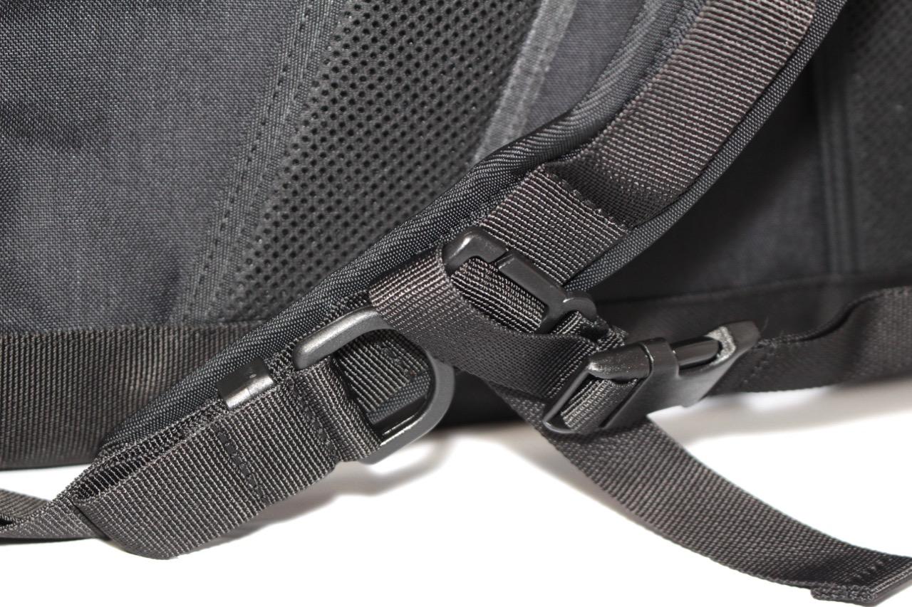 bagjack (バッグジャック) | daypack L (デイパック Lサイズ)