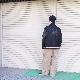 Sasquatchfabrix.(サスクワァッチファブリックス) | CORDUROY OVERALL (オーバーオール) - SALMON PINK
