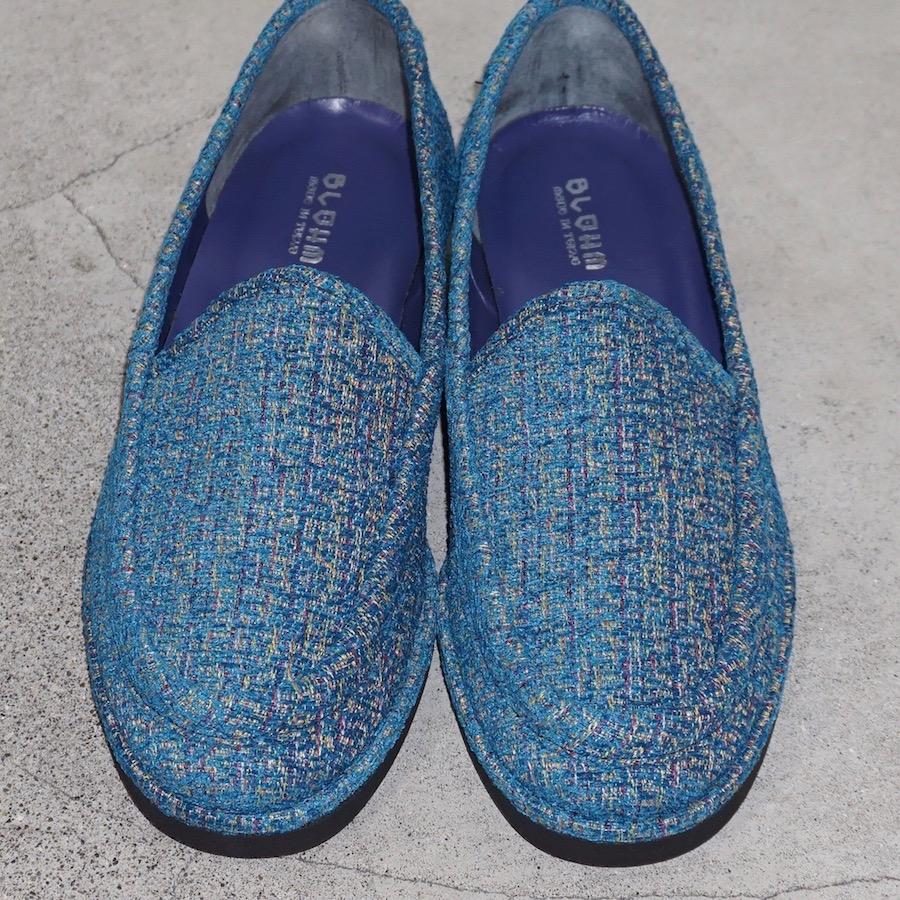 BLOHM(ブローム)  POP CORN (ポップコーン) - BLUE